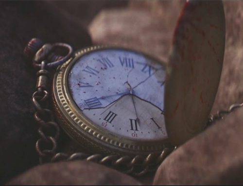 Borrowed Time – « Pixar » – Andrew Coats & Lou Hamou Lhadj