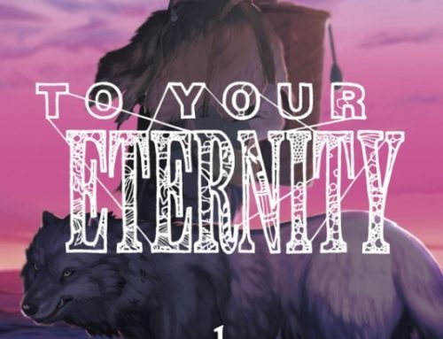 To Your Eternity T1 – Yoshitoki Oima